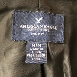 American Eagle Outfitters Jackets & Coats - American Eagle Outfitters Leather Moto Jacket M